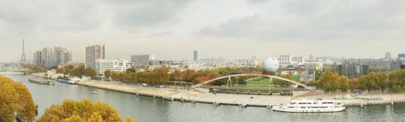 Vente de prestige appartement Paris 16ème 1050000€ - Photo 12