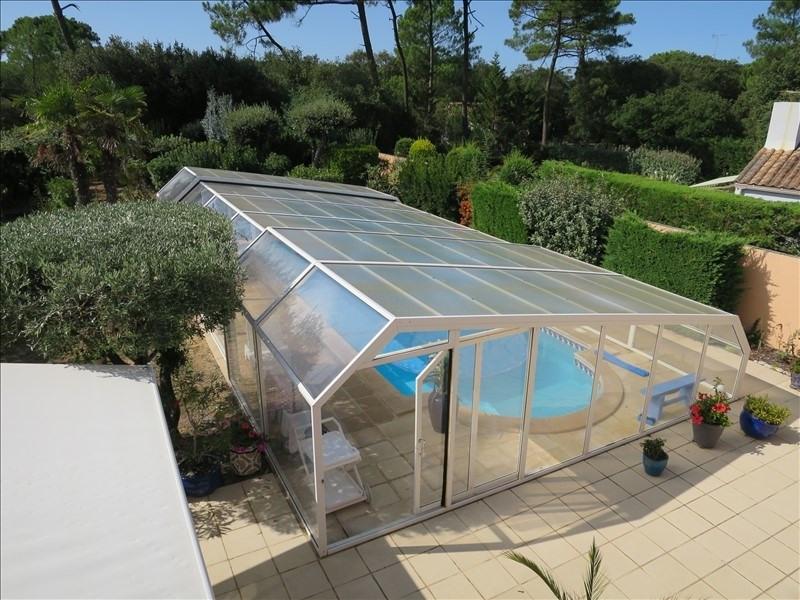 Vente de prestige maison / villa Talmont st hilaire 904800€ - Photo 2
