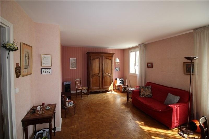 Vente appartement Chatou 221000€ - Photo 2