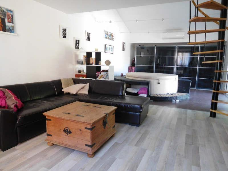 Sale house / villa St laurent d arce 325000€ - Picture 5