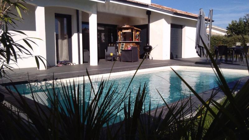 Sale house / villa Sanguinet 472000€ - Picture 2