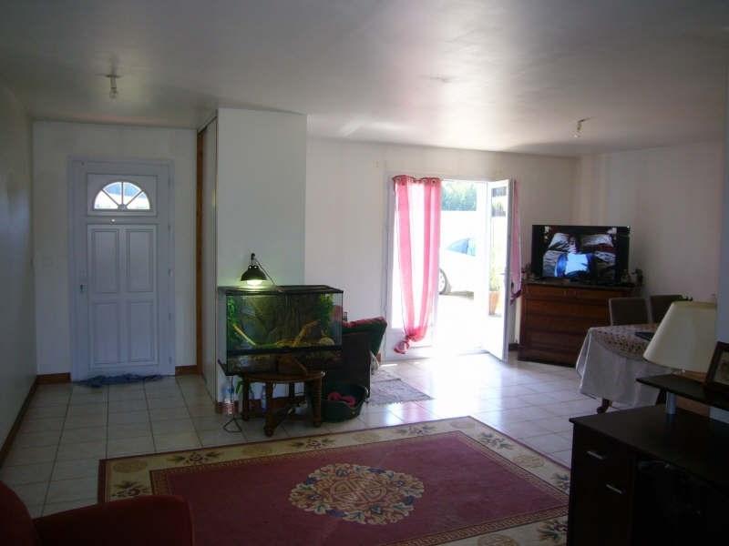 Sale house / villa Condat sur trincou 127900€ - Picture 3