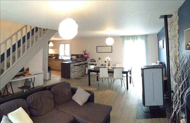 Vente maison / villa Nanteuil les meaux 270000€ - Photo 2