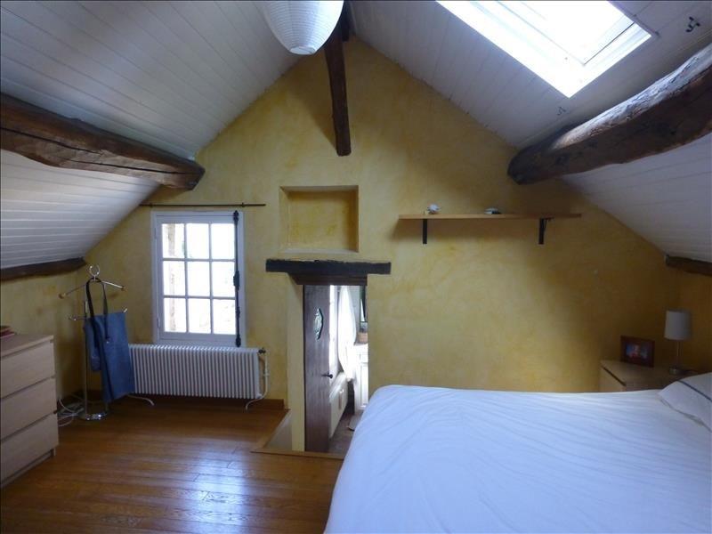 Verkoop  huis Villennes sur seine 595000€ - Foto 13