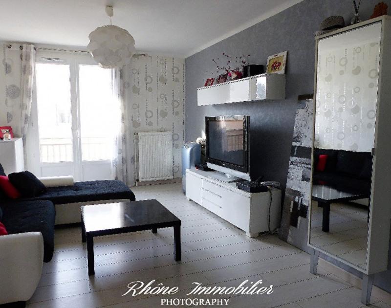 Vente appartement Meyzieu 184000€ - Photo 3