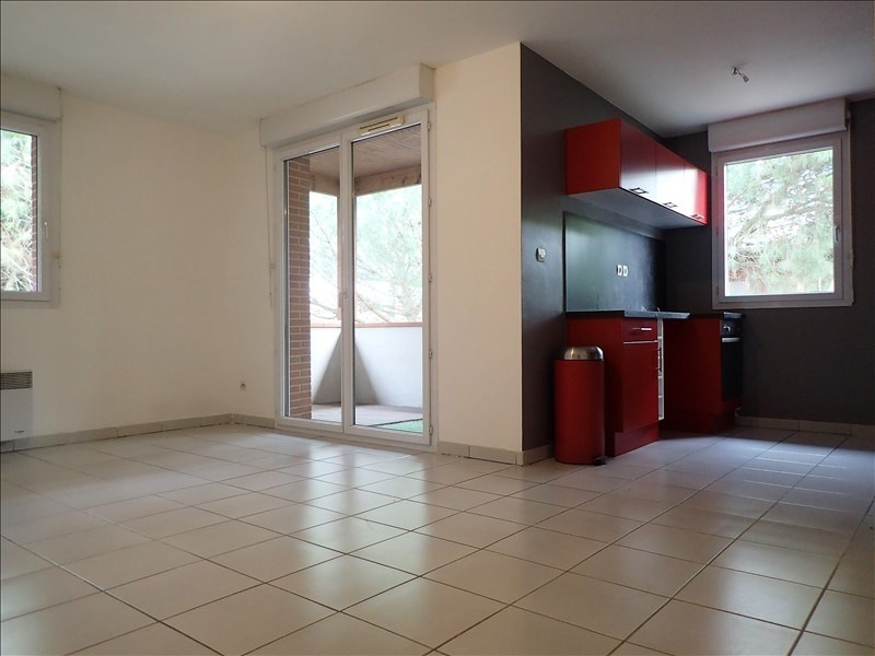 Vente appartement Toulouse 149 000€ - Photo 1