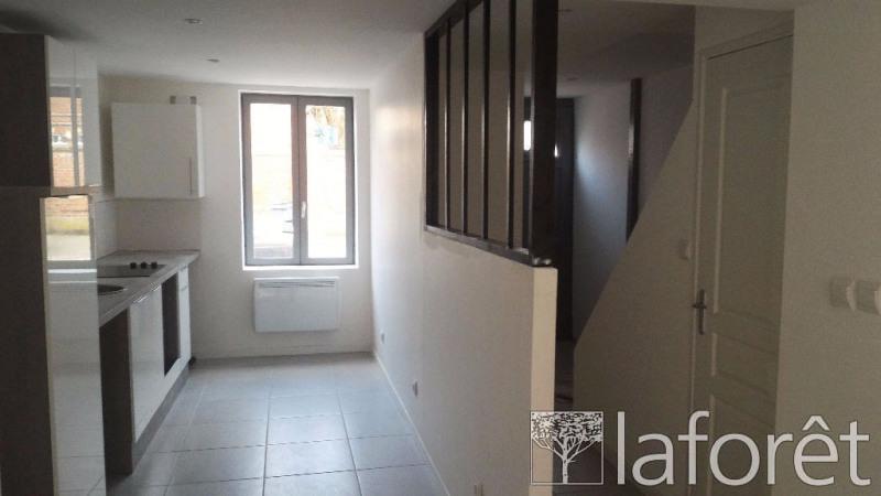 Vente maison / villa Seclin 152000€ - Photo 2