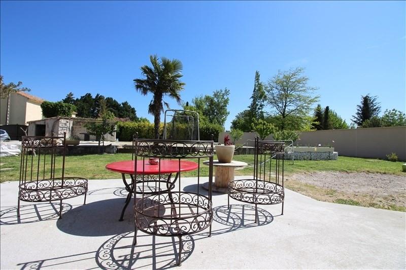 Престижная продажа дом Althen des paluds 556500€ - Фото 2