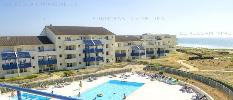 Location vacances appartement Lacanau-ocean 355€ - Photo 9