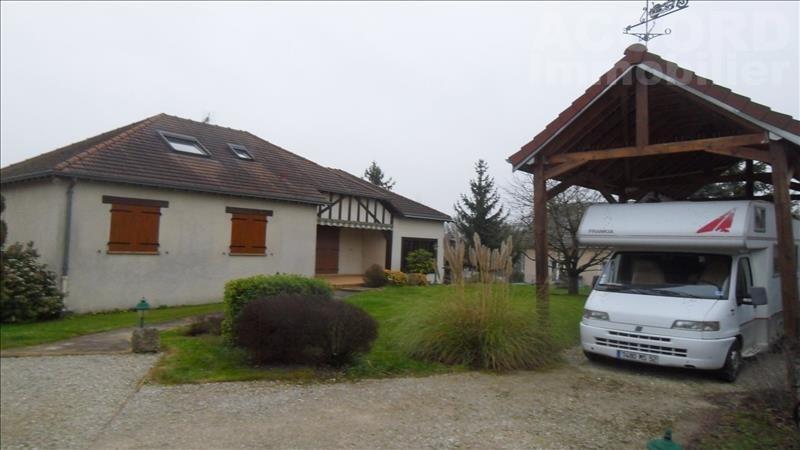 Sale house / villa Culoison 229000€ - Picture 2