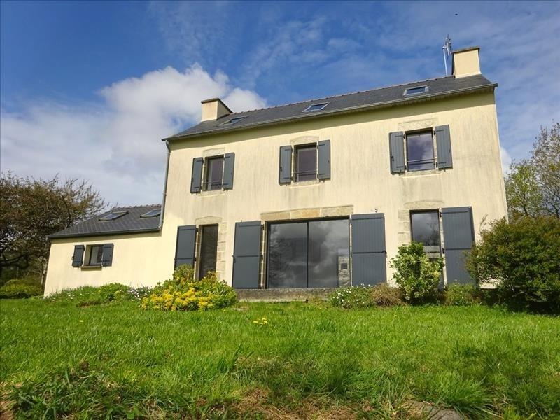 Sale house / villa Plouguerneau 350000€ - Picture 2