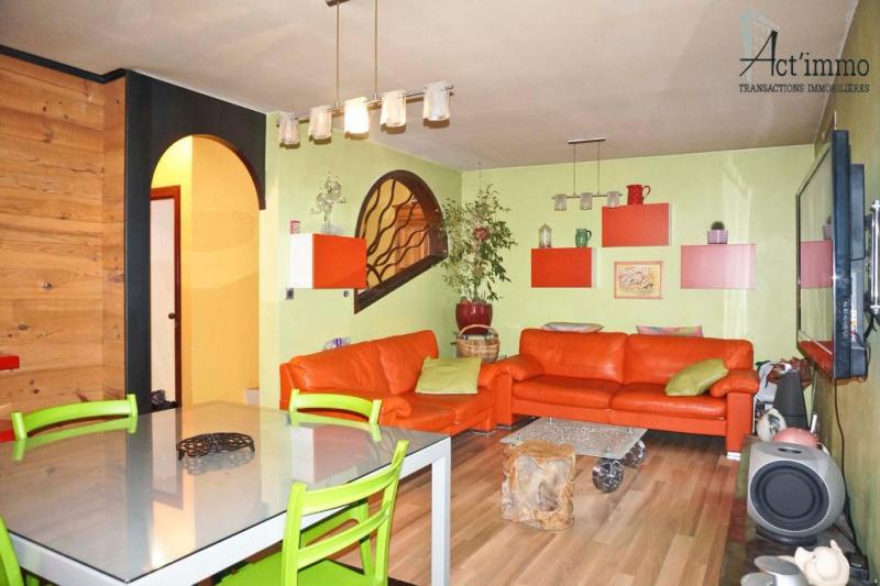Vente maison / villa Vif 230000€ - Photo 4