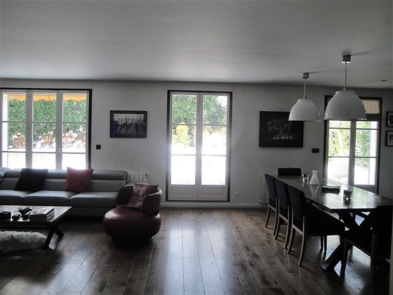 Sale house / villa Groslay 535000€ - Picture 6