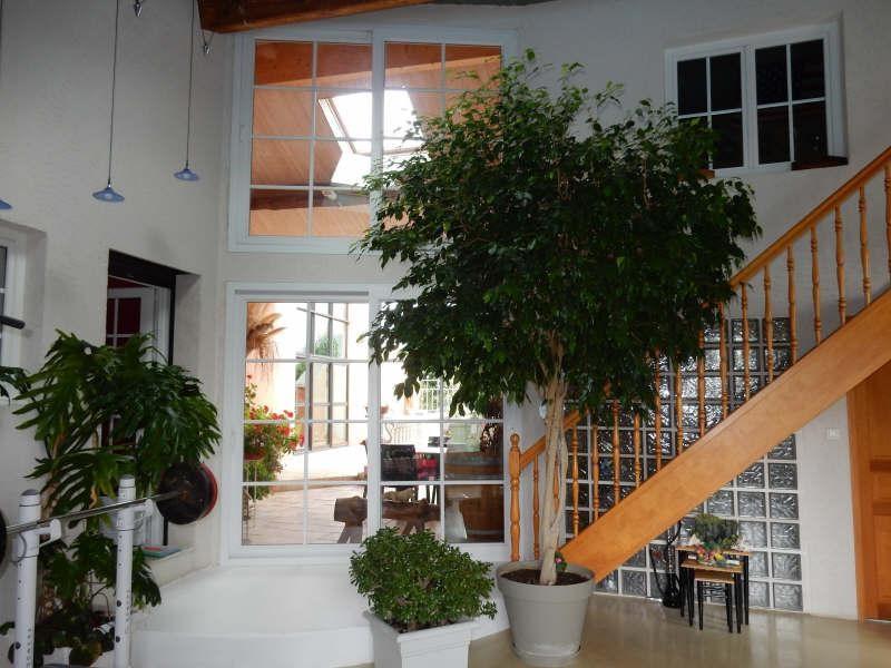 Vente de prestige maison / villa Valencin 799000€ - Photo 1