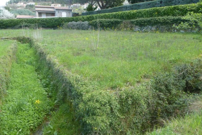 Vente terrain Ucel 54000€ - Photo 3