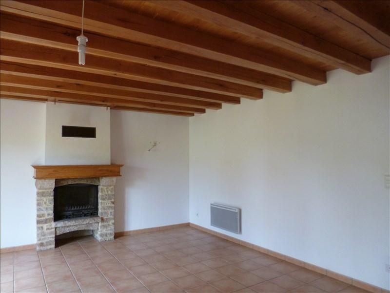 Vente maison / villa Guemene penfao 117150€ - Photo 2