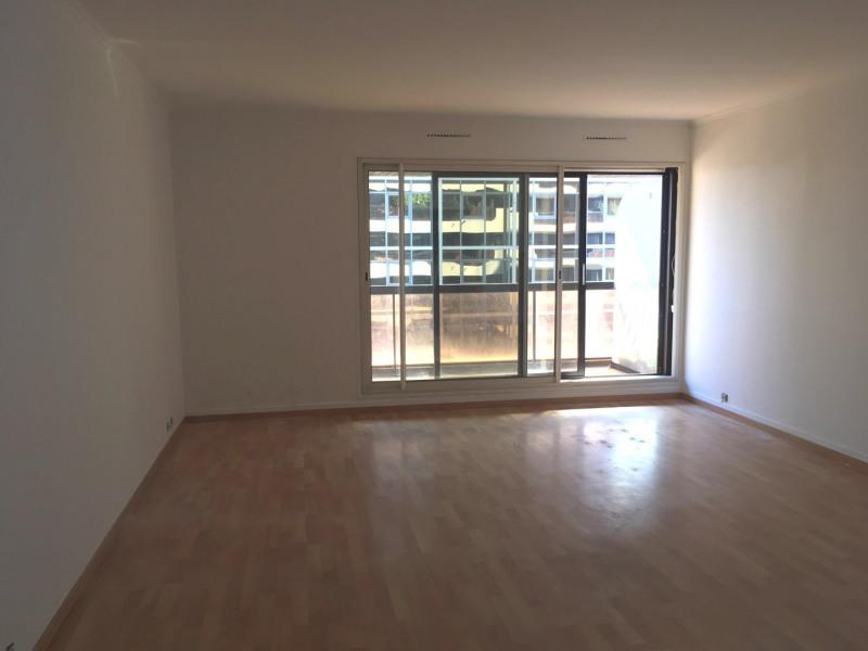 Rental apartment Bordeaux 1420€ CC - Picture 2
