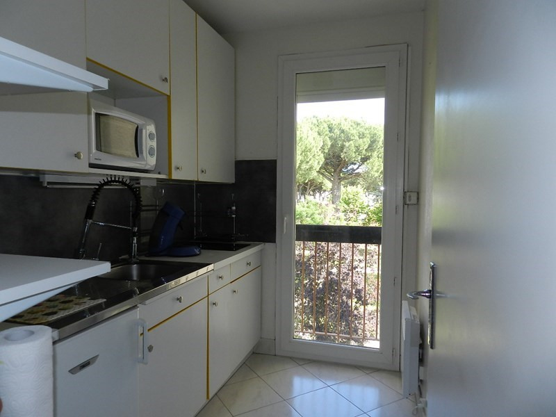 Location vacances appartement La grande motte 325€ - Photo 5