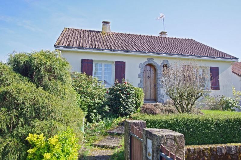 Vente maison / villa Cholet 175900€ - Photo 4
