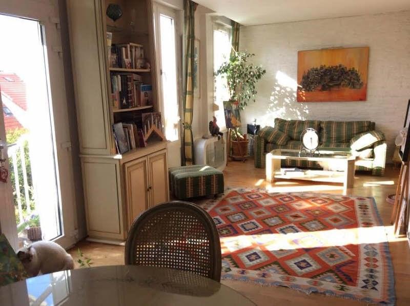 Vente appartement Suresnes 750000€ - Photo 2