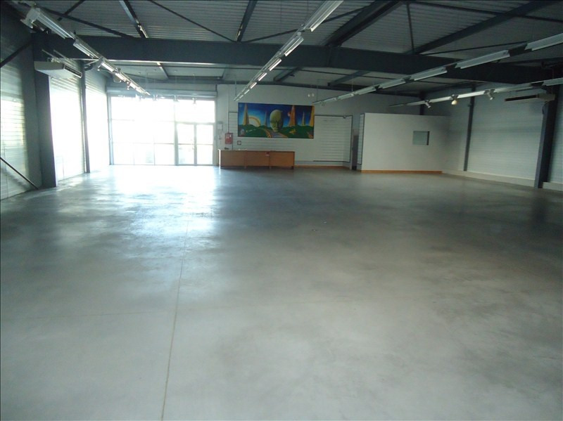 Vente local commercial La seguiniere 211 230€ - Photo 2