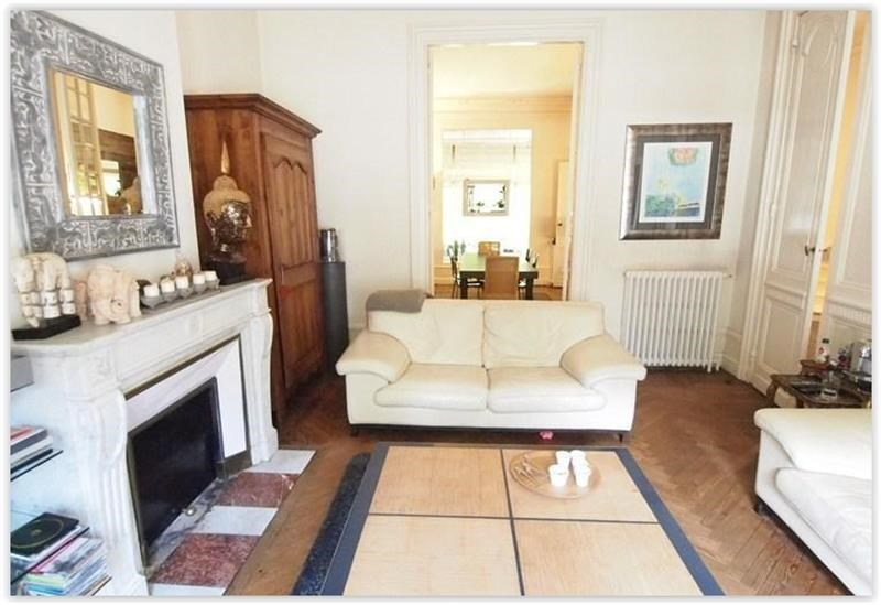 Sale house / villa Bordeaux 997 000€ - Picture 3