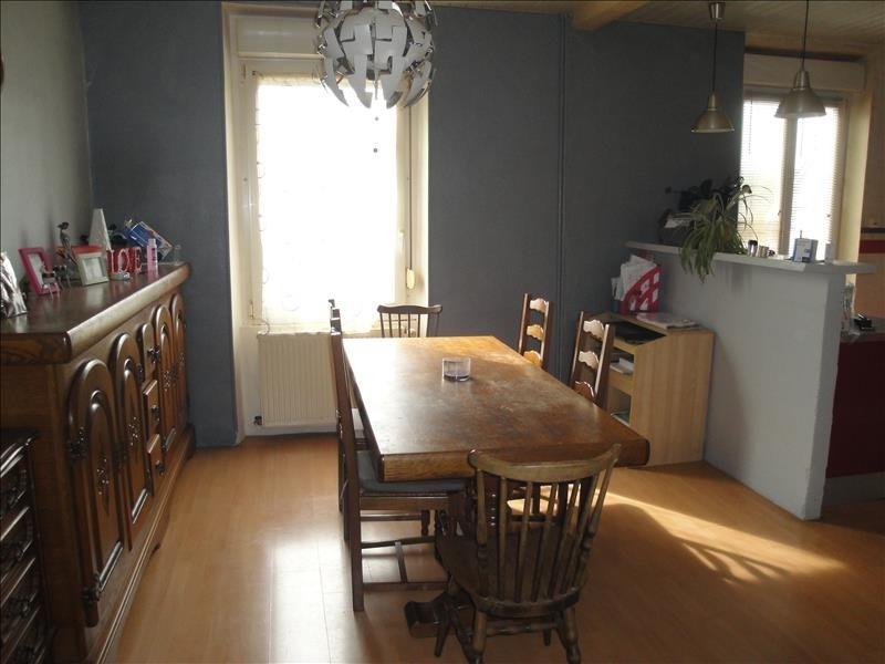 Verkoop  huis Beaucourt 92000€ - Foto 5