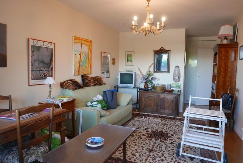 Revenda apartamento Trouville sur mer 98100€ - Fotografia 1