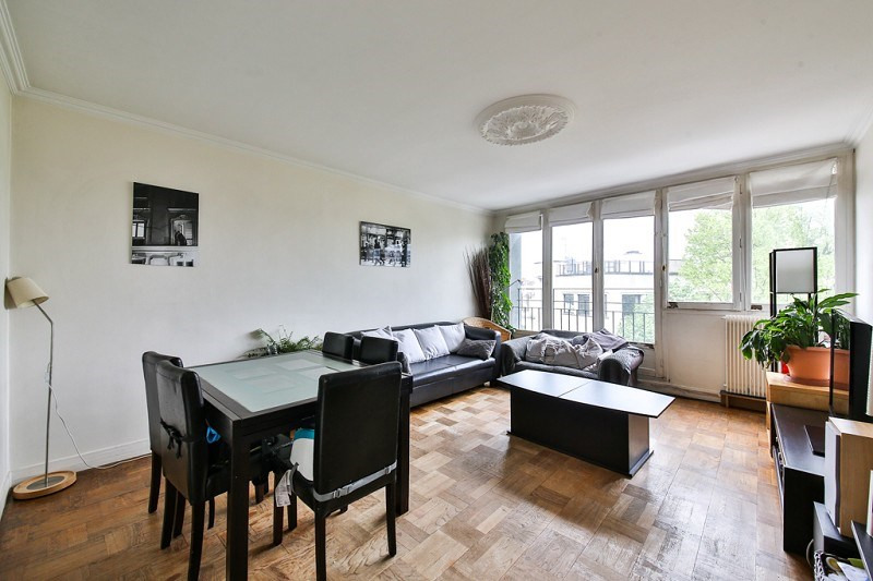 Vente appartement Charenton-le-pont 615 000€ - Photo 1