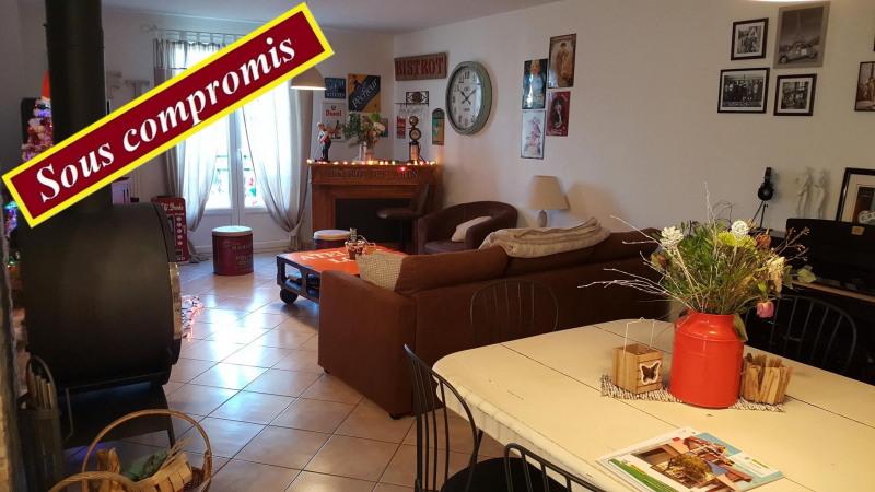 Sale house / villa Châlons-en-champagne 259000€ - Picture 1