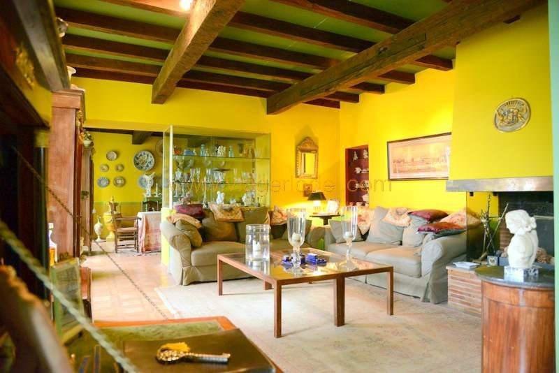 Vendita nell' vitalizio di vita casa Montricoux 335000€ - Fotografia 13