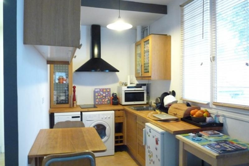 Sale apartment Villennes sur seine 235 000€ - Picture 6