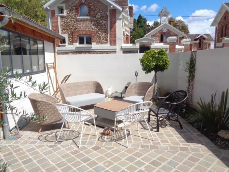 Sale house / villa Bois le roi 349000€ - Picture 3