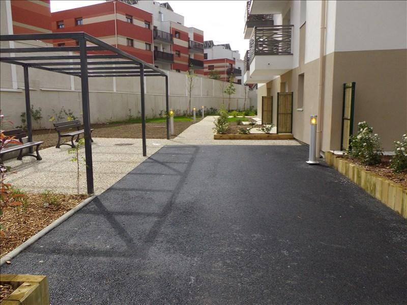 Rental apartment Villeurbanne 620€ CC - Picture 10