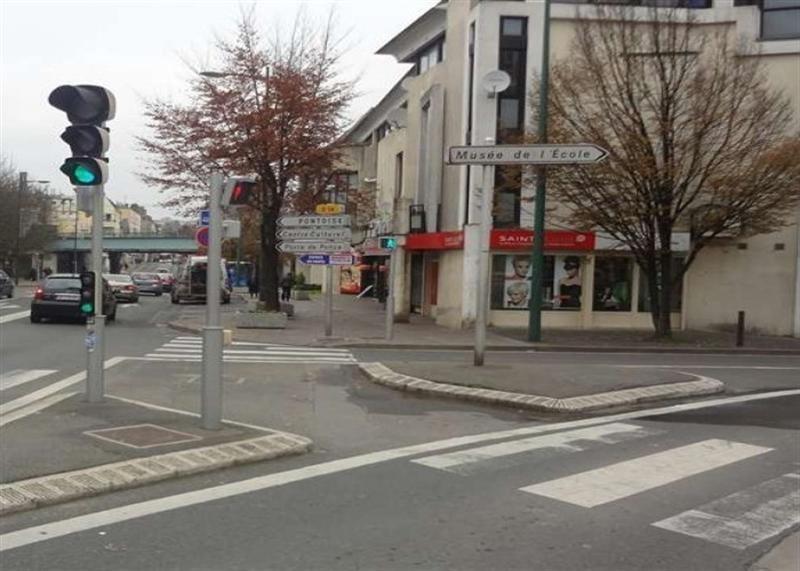 Location Boutique Saint-Ouen-l'Aumône 0