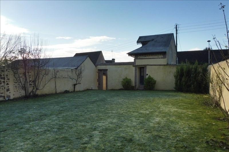 Vente de prestige maison / villa Mortagne au perche 632000€ - Photo 13