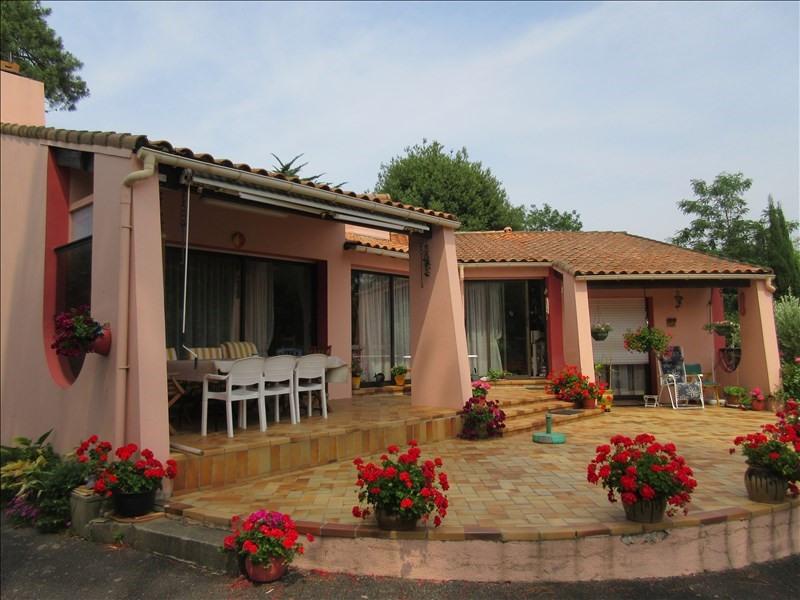 Vente maison / villa St brevin les pins 442900€ - Photo 5