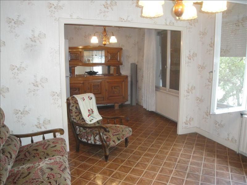 Vendita casa Mandeure 103000€ - Fotografia 4