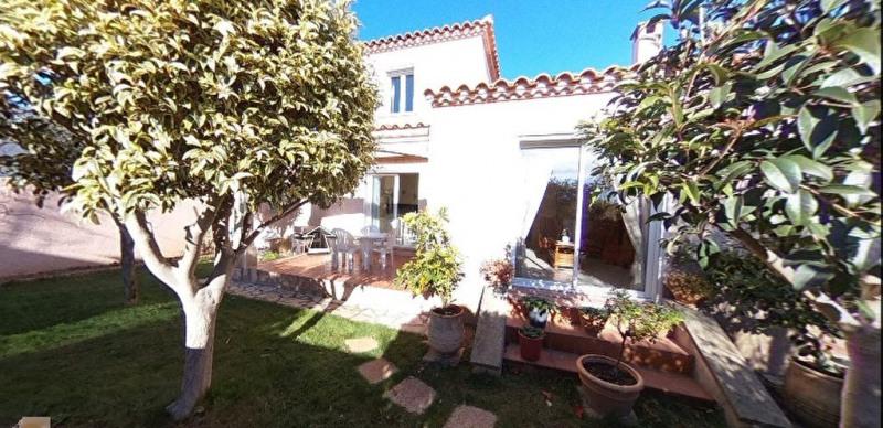 Sale house / villa Le grau du roi 455000€ - Picture 2