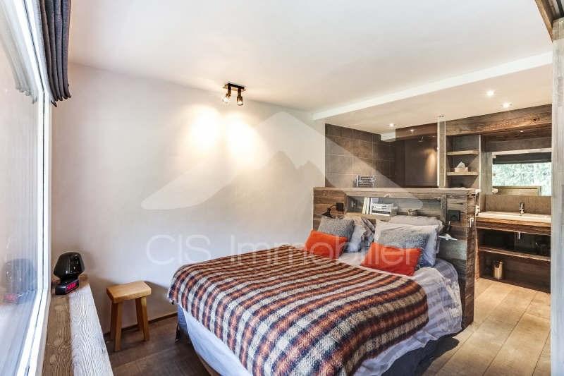 Vente de prestige appartement Meribel 1250000€ - Photo 2