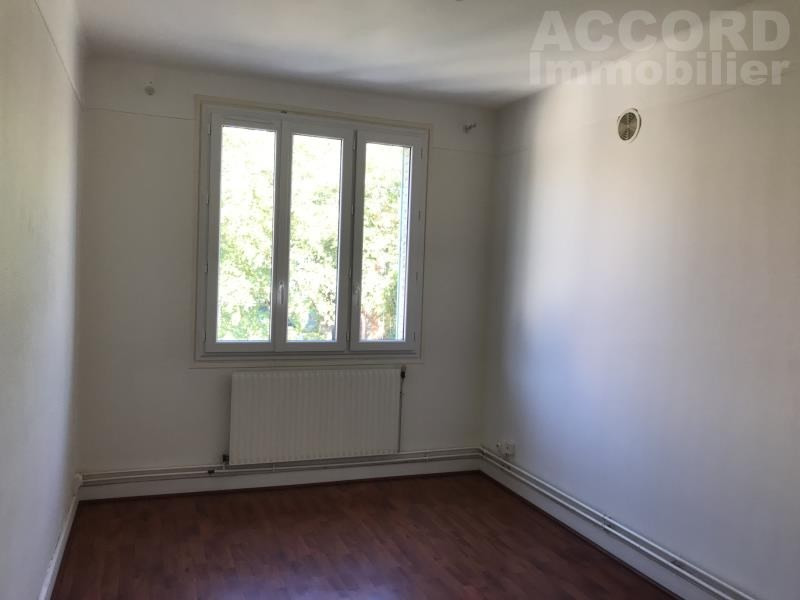 Sale apartment Troyes 78 000€ - Picture 2