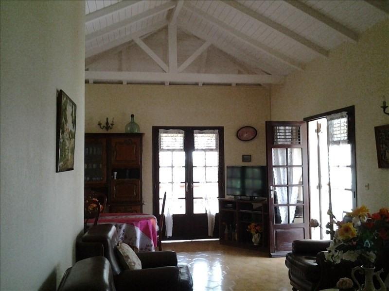 Venta  casa Petit bourg 275000€ - Fotografía 2