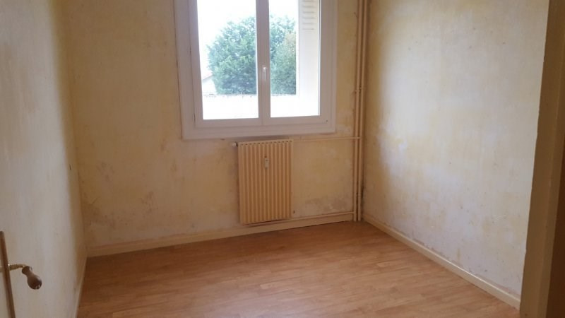 Sale apartment Roanne 36 000€ - Picture 4