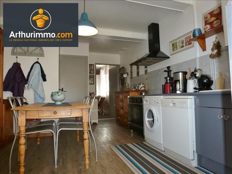 Vente maison / villa Melay 96000€ - Photo 3