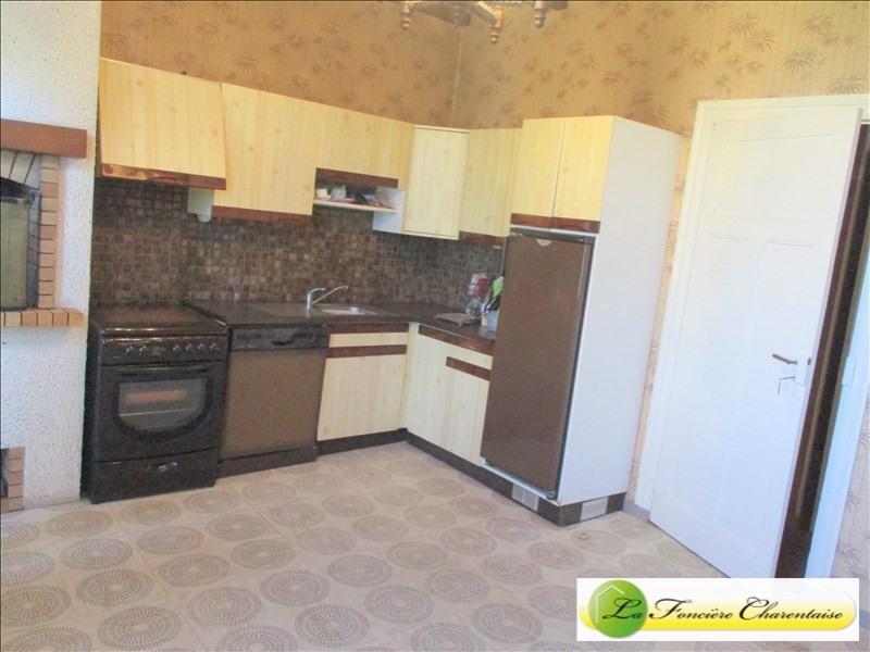 Sale house / villa Angouleme 113400€ - Picture 4