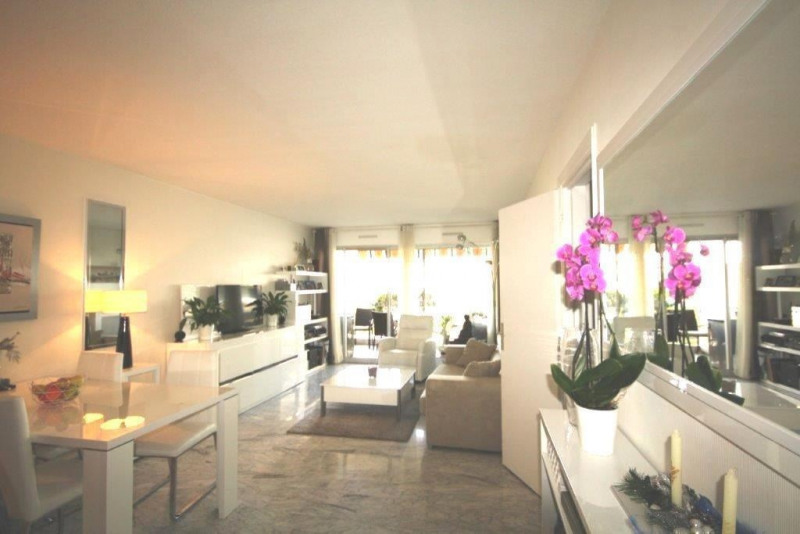 Sale apartment Juan les pins 309 000€ - Picture 1