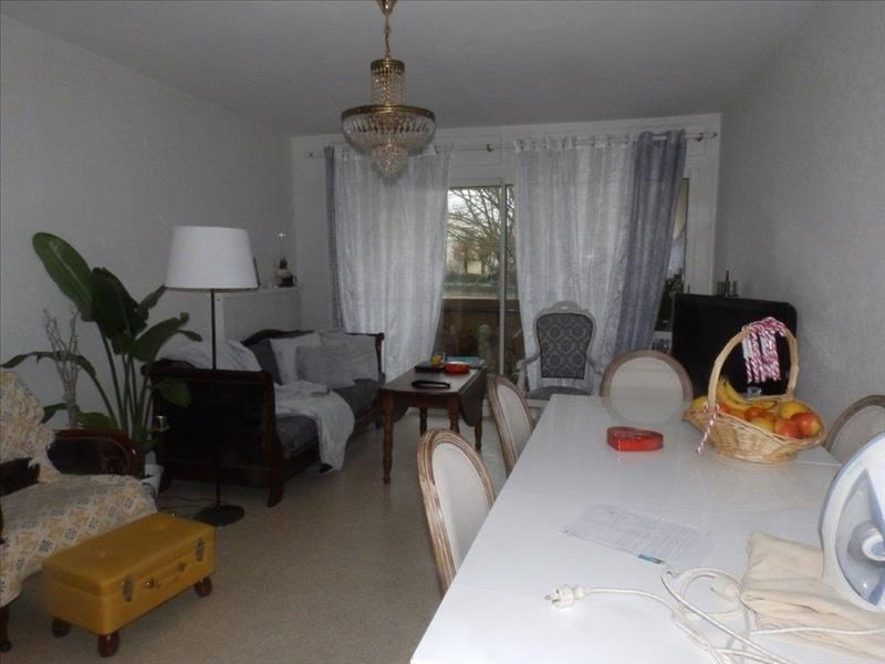 Sale apartment Moulins 70 500€ - Picture 4
