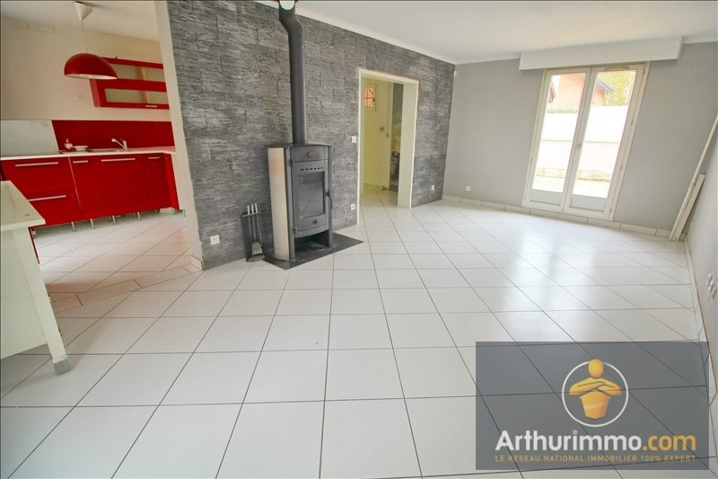 Vente maison / villa Villefontaine 179 000€ - Photo 2