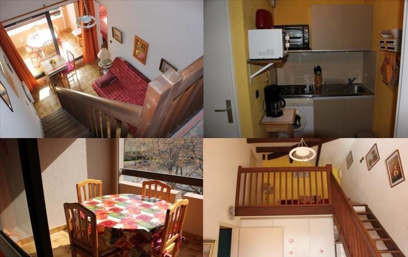 Vente appartement St cyprien 125000€ - Photo 3