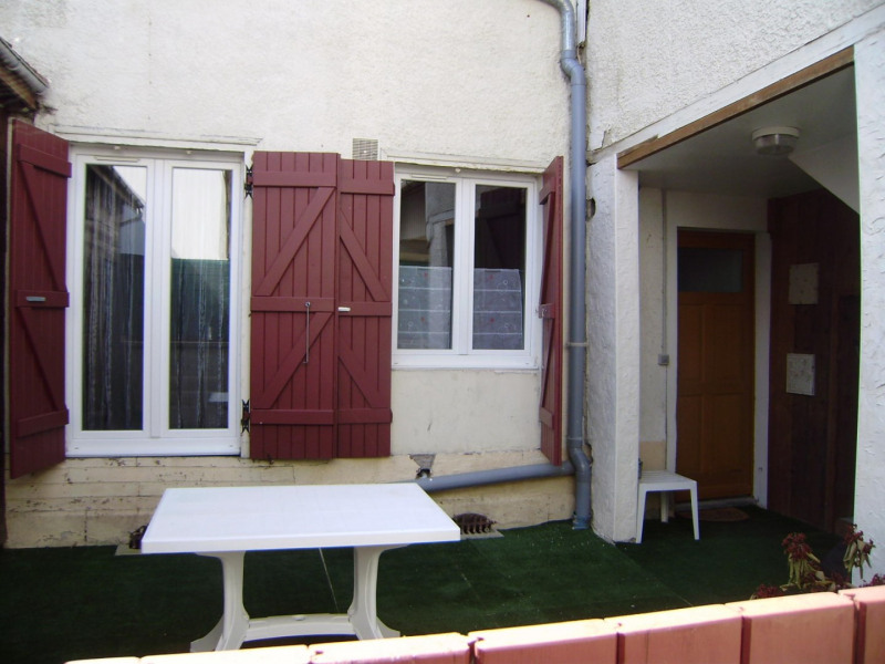 Rental apartment Châlons-en-champagne 465€ CC - Picture 8